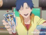 Gunpla Builders: il modellismo diventa protagonista di un cartone animato al Tokyo Toy Show 2010
