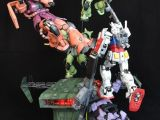 Gunpla Builders Word Cup 2011 Italia - Contest di modellismo
