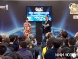 Gundam Front Tokyo: Gunpla Builders World Cup 2012