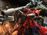 Nuovi modelli Gundam allo Shizuoka Hobby Show - Bandai