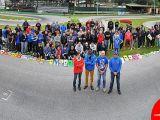 Trofeo Novarossi 2013 categoria 1/8 e 1/10 Pista - VIDEO
