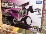 GX Buggy della Takara Tomy al Tokyo Toy Show 2010