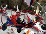 Para RC Swing STUNT 2.0, AIRBULL Power Trike, Arcus e Astral: i paraglider radiocomandati della Hacker