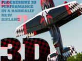 Hangar 9 P3 Revolution ARF Video - Horizon Hobby