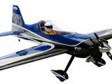 Sbach 342 60 ARF Hangar 9 - Aeromodello acrobatico RC della Horizon Hobby
