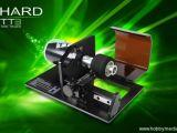 HARD Racing TT3 Tire Truer - Tornio per gomme degli automodelli radiocomandati