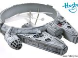 Millennium Falcon radiocomandato Hasbro - Star Wars - Fantascienza al New York Toy Fair 2010