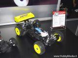 Hot Bodies D8 buggy - Foto esclusiva!
