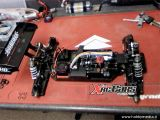 Hot Bodies D8 Brushless Buggy - Scoop all'OCRC Raceway