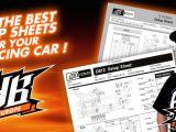 Nuovo sito web e setup dei piloti del Team Hot Bodies