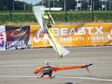 Heli Masters 2013 video: elimodellismo acrobatico 3D