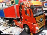 Hercules Hobby: Parti opzionali per camion Tamiya