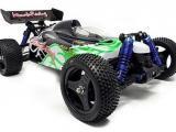 Himoto Racing Megae XB10 Nuova buggy elettrica 1:10