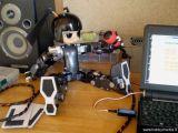 Hina: Il robot giapponese che prepara il caffè