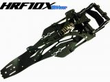 Hiro Factory HRF10X-2014 F1 High Performance Chassis