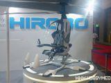 Hirobo Bit: da elicotteri radiocomandati a veri elicotteri?