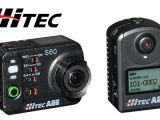 HiTec S60 1080/60fps e MD10 1080/30fps videocamere WiFi