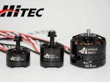 Hitec: Motori per multicotteri Energy Propel Systems