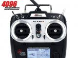 HiTec Flash 7 radiocomando a 7 canali - SAFALERO
