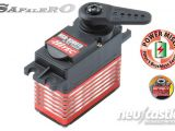 HiTec HSB 9380TH brushless servo - SAFALERO