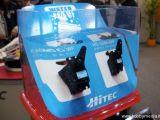 HiTec Waterproof Servo - Servi impermeabili per modellismo HS-5646WP e HS-5068WP