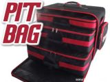 HoBao Pit Bag - Borsa per Automodelli in scala 1:10 e 1:8