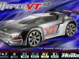 HoBao Racing Hyper VT RTR Nitro e Brushless 1/8 GT