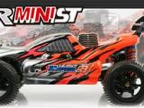 HoBao Hyper 12 ST Mini Truggy - Automodellismo Fuoristrada