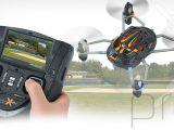 Hobbico Proto X FPV: mini quadricottero pronto al volo