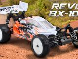 HobbyTech REVOLT 3.0 Buggy 1/10 - ITALTRADING