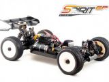 HobbyTech Spirit EP STR8 Buggy 1/8 brushless Kit