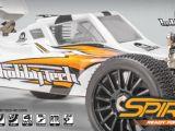 Buggy a scoppio Hobbytech Spirit RTR 1/8 - Italtrading