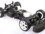 RALLY GAME - Hobbytech  STR8  - Automodellismo da pista classico
