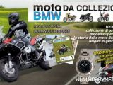 Modellismo in edicola: Moto da collezione BMW Hobby&Work
