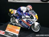 Kyosho Honda NSR500 EP 1/8: Tokyo Hobby Show 2013