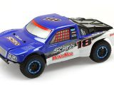 Hong Nor SCRT10 4WD RTR - Short Course Truck Nitro 1/10