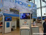 Lo stand della Horizon Hobby alla fiera di Norimberga!