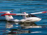 Aeromodello Eflite Icon A5 1,3 metri con tecnologia SAFE - Horizon Hobby