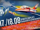 Video Horizon Hobby AIR MEET 2013: Aeromodellismo RC