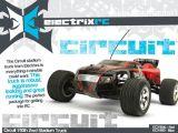 ElectrixRC Circuit Stadium Truck Elettrico 1 a 10 - Video sulla manutenzione del modello