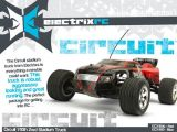 Electrix Circuit Stadium Truck 1 a 10 - Horizon Hobby