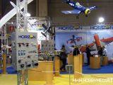 Horizon Hobby alla fiera del modellimo Model Expo Italy 2011