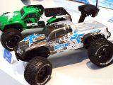 Horizon Hobby alla fiera del giocattolo di Norimberga 2013