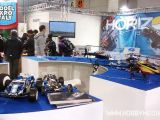 Horizon Hobby alla fiera del modellismo Model Expo Italy 2012