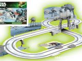 Hornby: Slot cars Scalextric - Star Wars The Battle of Hoth