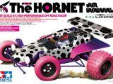 TAMIYA: Hornet Jun Watanabe Edition Buggy 1/10 EP