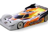 Hot Bodies - Carrozzeria Mark 3 per la Cyclone scala 1:12