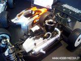 Hot Bodies CR8 buggy - 50th Shizuoka Hobby Show 2011