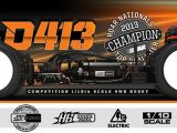 Video Preview Hot Bodies D413 Buggy 4wd 1/10