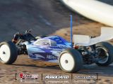 Hot Bodies D413: Buggy 4WD elettrico in scala 1/10